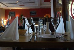 Rivergate Cafe & Restaurant