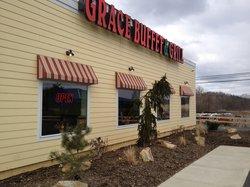 Grace Buffet & Grill