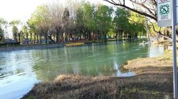 Limay River