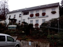 Pension und Gasthof Lindengarten