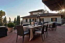 FH Villa Fiesole Hotel