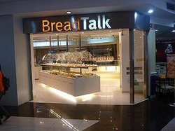 Bread Talk (Yinzuo Mall)