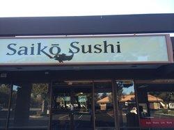 Saiko Sushi