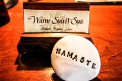 Warm Spirit Spa