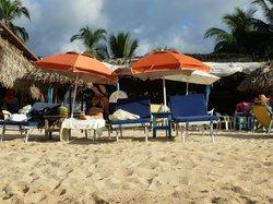 Coco Bar Restaurant