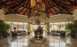 Sheraton Djibouti Hotel