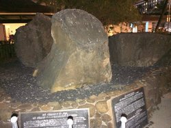 The Wizard Stones on Waikiki