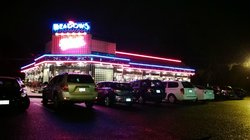 Meadows Diner