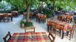 Taverna Karydies