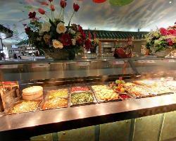 Mandarin Restaurant - Queensway