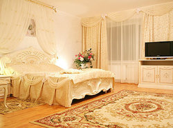 Moskva Apart- Hotel