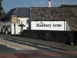 Hanbury Arms