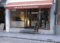 Caffe Da Noi