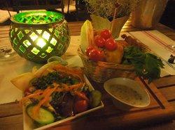 Lucullus Catering & Restaurant
