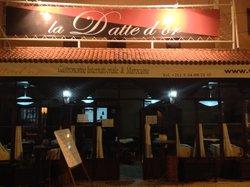La Datte D'Or