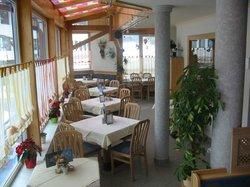 Restaurant Gletschermuehle
