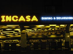 INCASA - Dining & Delusions