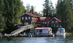 Whiskey Cove Bed & Breakfast