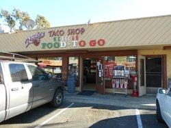 Rudy's Taco Shop