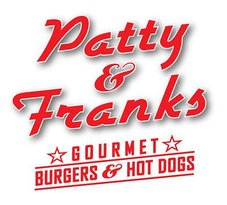 Patty and Franks Gourmet Burgers and Hot Dogs