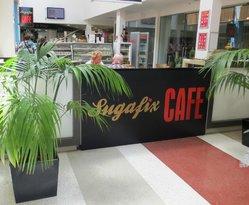 Suga Fix Cafe
