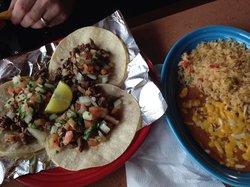Mi Puerto Mexican Resturant