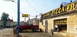 Gajac Pizza