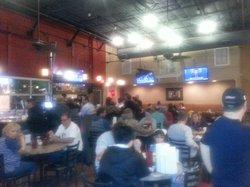 Gus's New York Pizza & Bar Mesa
