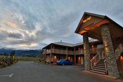 Hot Springs Motor Lodge