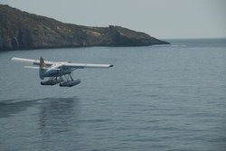 Harbour Air Scenic Tours
