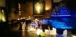Pozzo American Bar