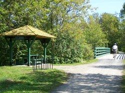 Parc Linéaire Interprovincial Petit Témis