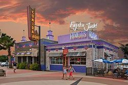 Fajita Jack's