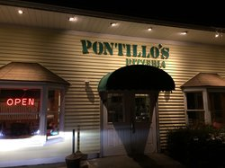 Pontillo's Pizza & Pasta