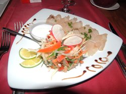 Hotel La Nea Restaurant