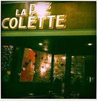 La Pie Colette