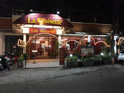 Restaurant La Croisette