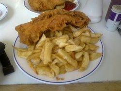 Bailey's Fry Inn