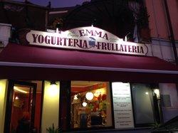 Yogurteria Emma Le Cugine