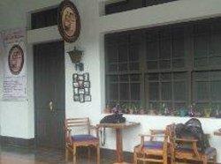 Cafe Puntalitos de Manuela
