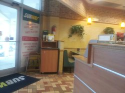 Subway Columbia
