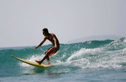 WildMex Surf and Adventure