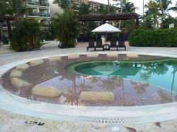 NOW pool