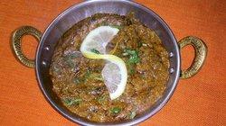 A Taste Of India Shazna