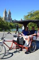 Eco NYC Tours