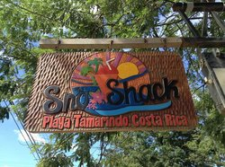 The Sno Shack