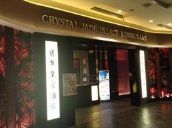 Crystal Jade Palace Restaurant