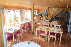 Restaurante Hosteria Costanera