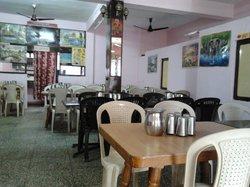 Sree Krishna Marwadi Gujarati Hotel