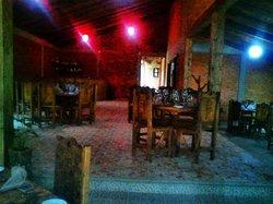 Kuxul Alta Cocina